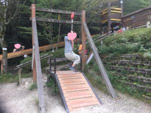 9月26日公園遊び