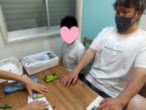 スペシャルゲスト登場⁉
